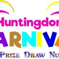HUNTINGDON CARNIVAL DRAW 2019