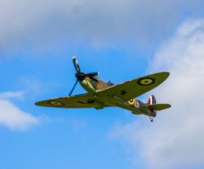 Flypast Announced